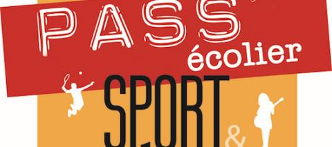 Pass'écolier Sport & Culture 2019-2020