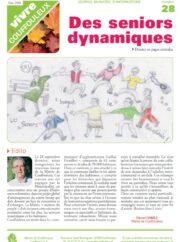 Magazine «Vivre à Couffouleux» n°28