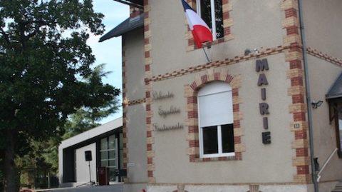 Réouverture de la mairie le 11 mai