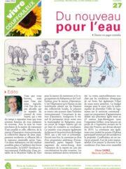 Magazine « Vivre à Couffouleux » n°27