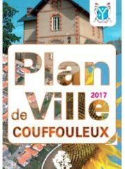 Plan de ville