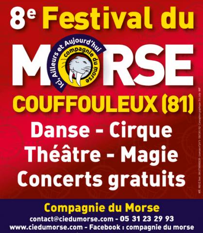 Festival du Morse