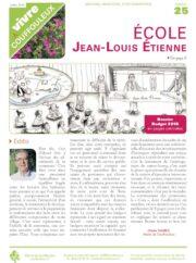Magazine « Vivre à Couffouleux » n°25