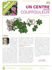 Magazine « Vivre à Couffouleux » n° 23