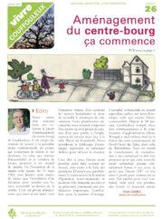 Magazine « Vivre à Couffouleux » n° 26
