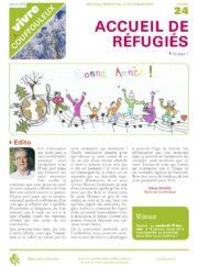 Magazine « Vivre à Couffouleux » n° 24