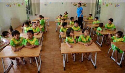 Espoir pour Phu San : soirée vietnamienne