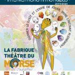 La Fabrique Théâtre du Morse lance ses ateliers
