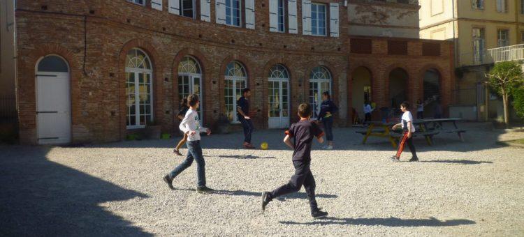 MJC Action Jeunes