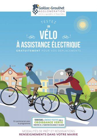 Test vélos électriques