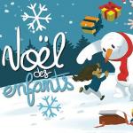 Goûter Noël Couffouleux 2019