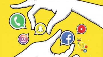Café-débat :  «Place du numérique et engagement des jeunes»