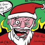 Marché de Noël de la Fourmilière : Light My Fire !