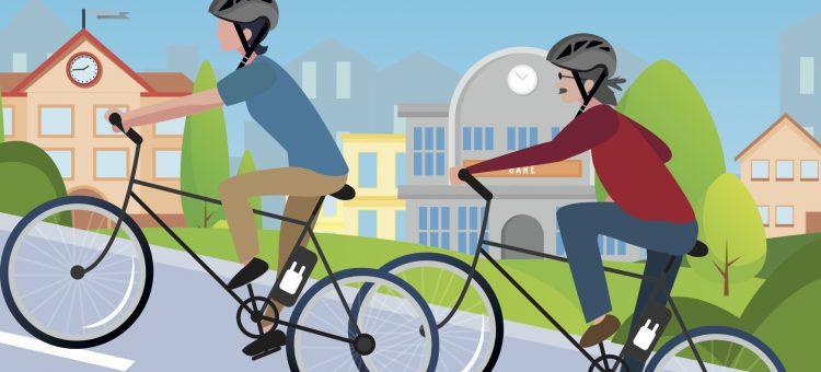 Vous avez trois mois pour tester le vélo électrique !