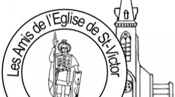 Assemblée générale des Amis de l'église Saint-Victor