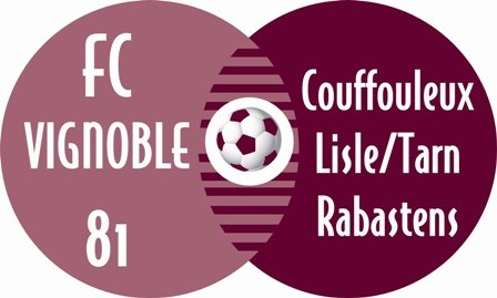 Logo FC Vignoble 81