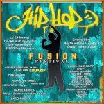 Hip Hop Fusion Festival