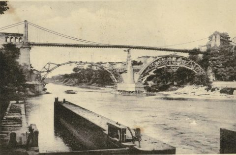 Pont Rabastens-Couffouleux