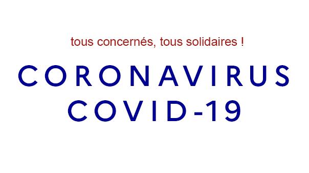 Coronavirus : la nouvelle attestation de déplacement