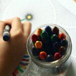 Dessins crayons