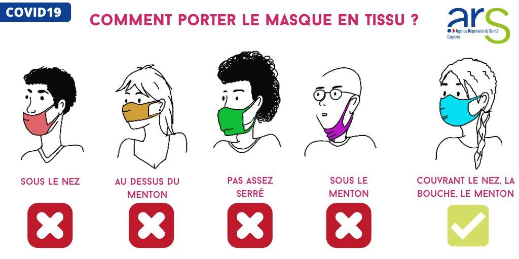 porter-le-masque