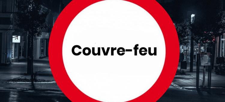 coronavirus-couvre-feu