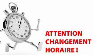Ecole élémentaire : changement d'horaires à partir du 1er mars